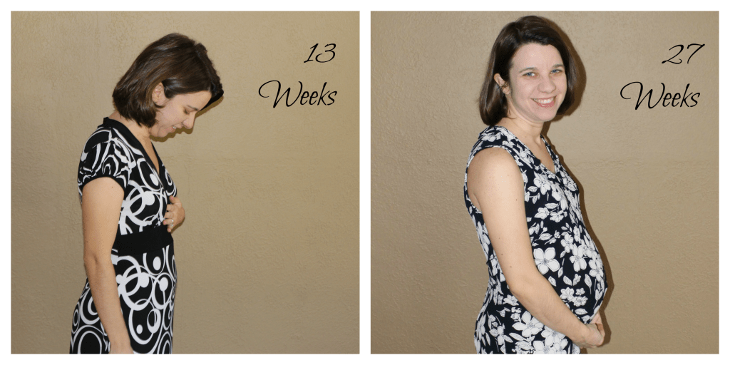 2nd & 3rd Trimester Pictures
