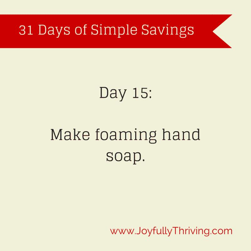 Simple Savings:...