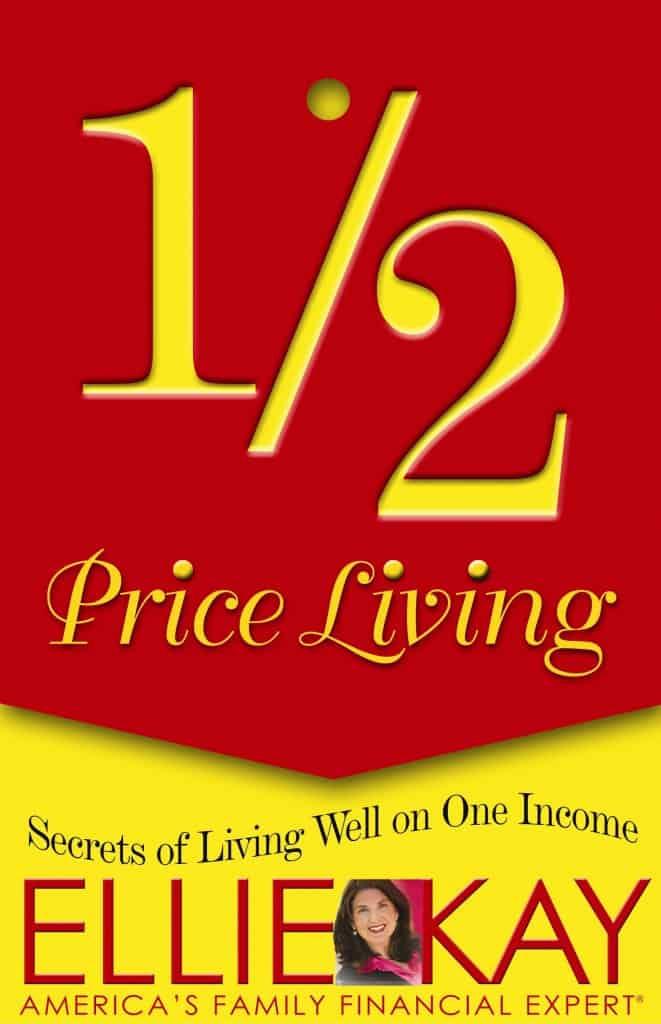 Half Price Living