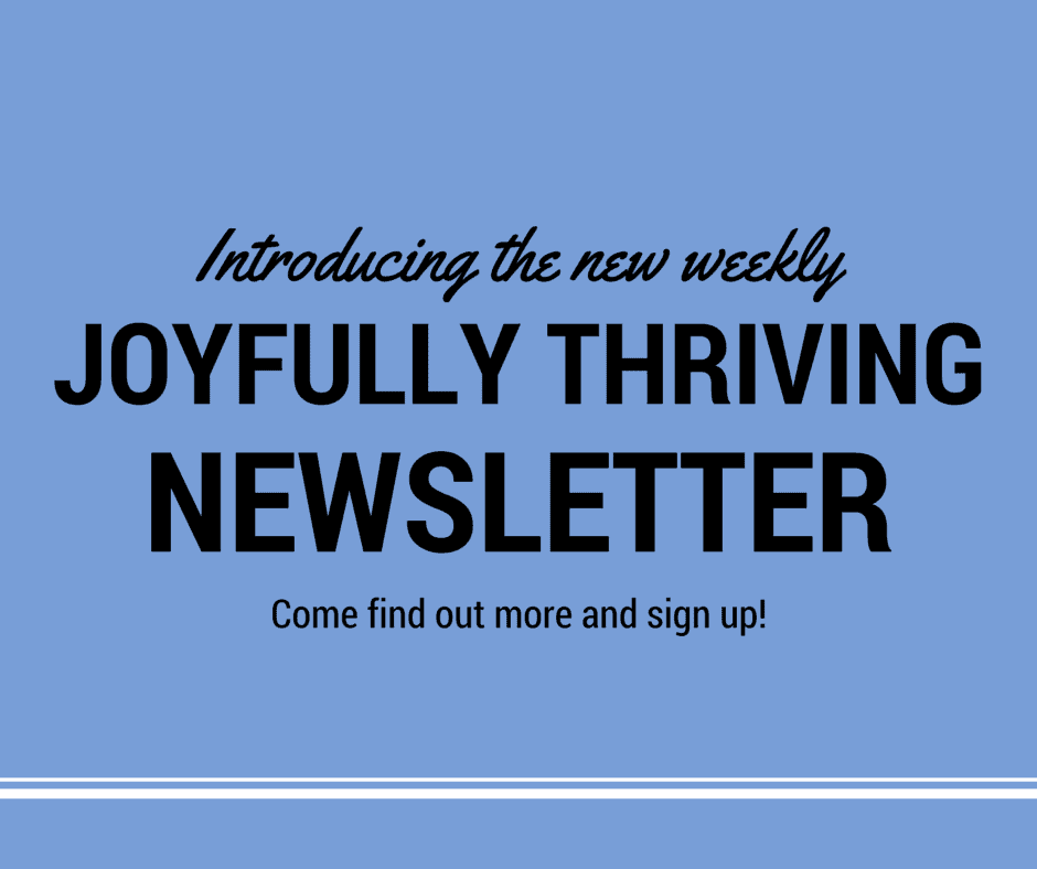 Introducing the new weekly newsletter