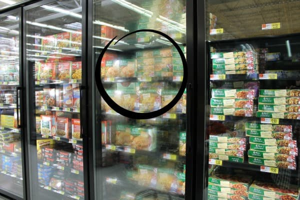 Marie Callender Pot Pies at Walmart
