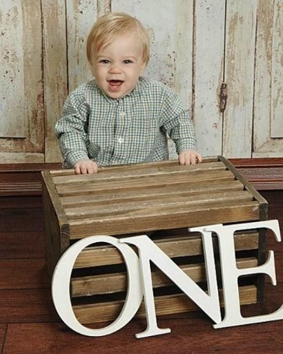Nathan - 12 Months 13