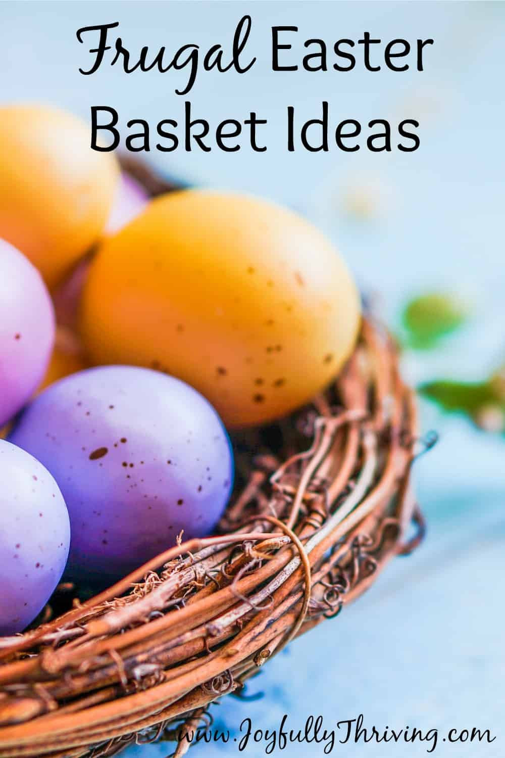 Frugal easter basket ideas love this list its simple but has lots of great ideas that the kids will enjoyg frugal easter basket ideas love this list its simple but has lots of great negle