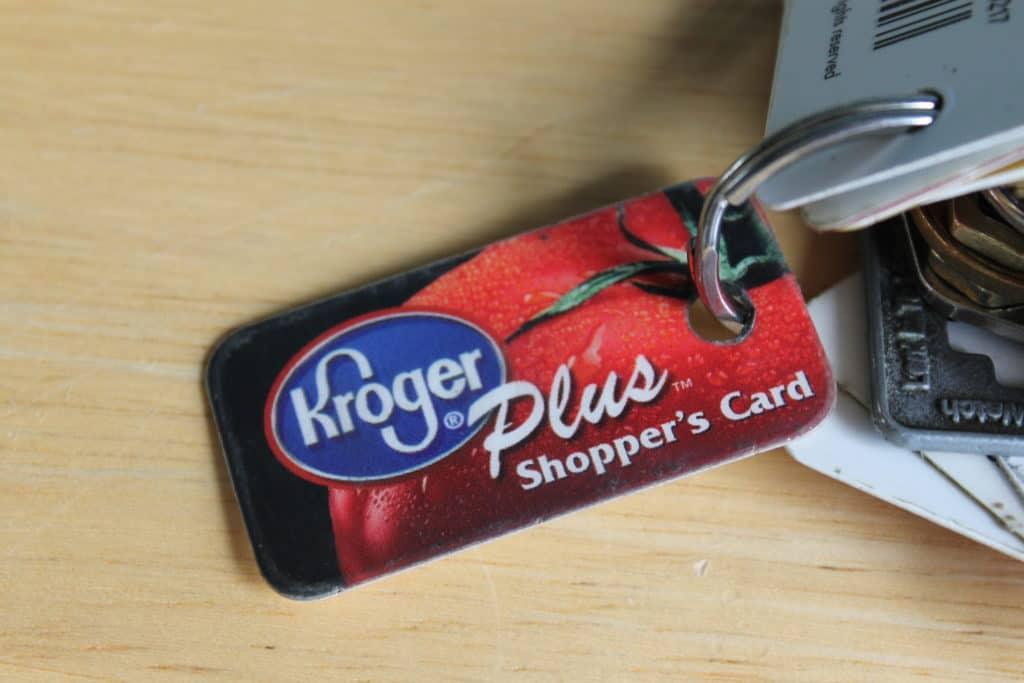 Krogers Reward Card - Excite Web Search.