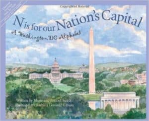 N is for our Nation's Capital