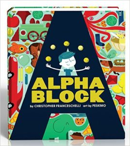 alpha block