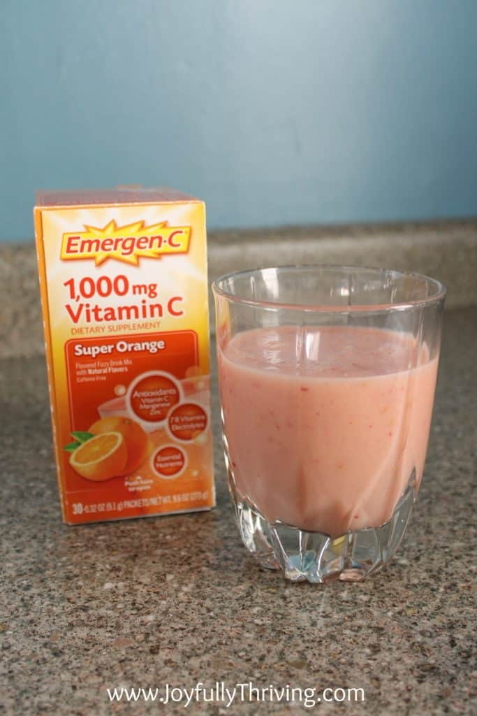 quick-healthy-smoothie-emergen-c