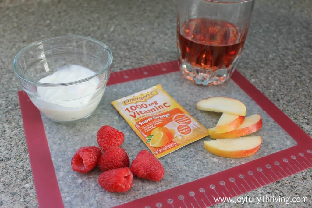 quick-healthy-smoothie-ingredients