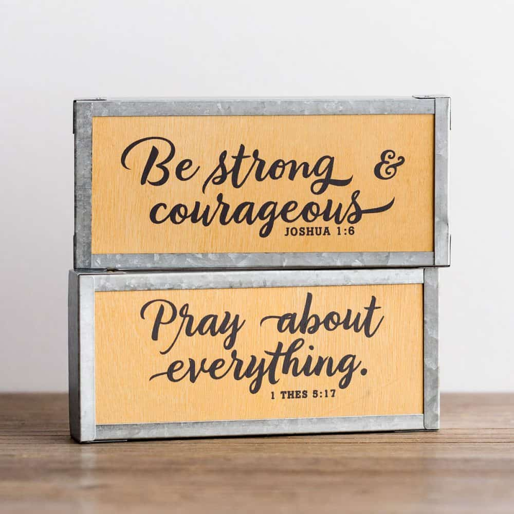 Joyfully Thriving & Unique Graduation Gifts for a Christian Graduate